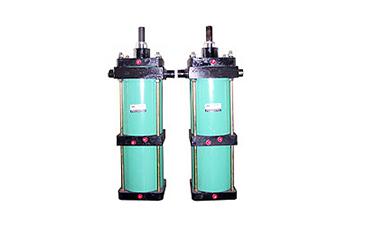 qga系列双作用系列气缸,气缸 QGA系列双作用系列气缸